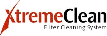XTREME CLEAN - systém čištění filtru