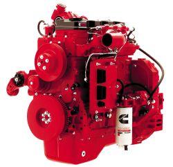 motor CUMMINS QSB 4,5