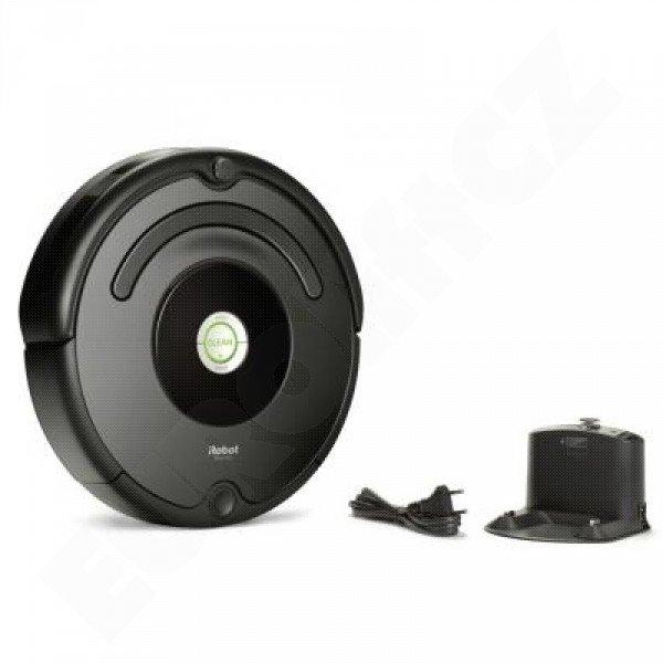 Robotický vysavač iRobot Roomba 676