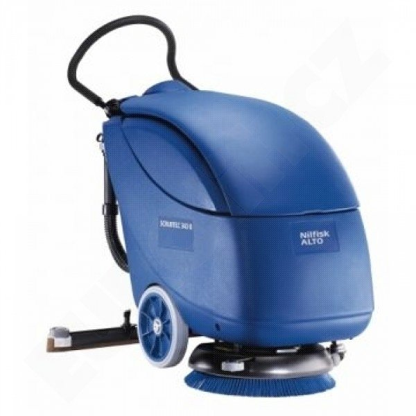 Podlahový mycí stroj SCRUBTEC 343.2 E