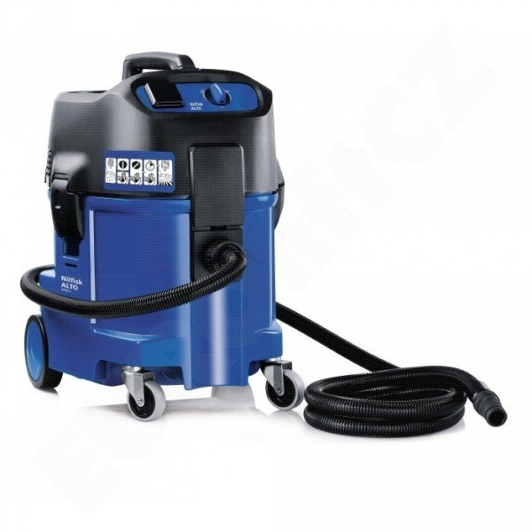 Profesionální jednofázový vysavač pro mokré a suché vysávání Attix 560-21 XC