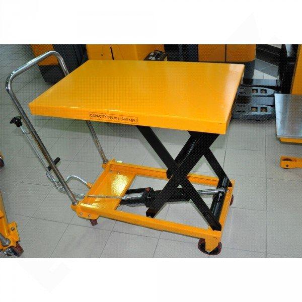 Zvedací stůl TF30