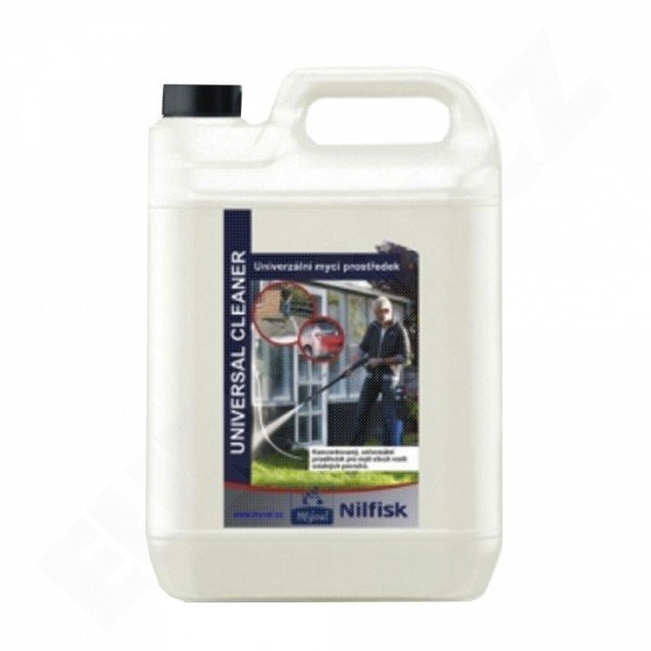 Chemie METAL CLEANER 2,5L