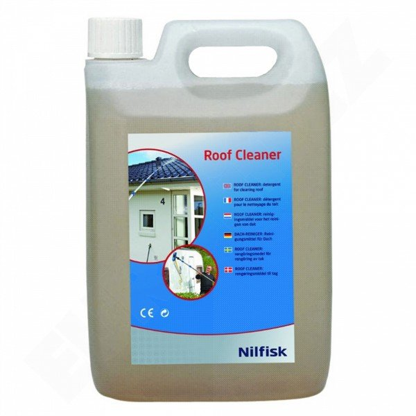 Chemie ROOF CLEANER 5L