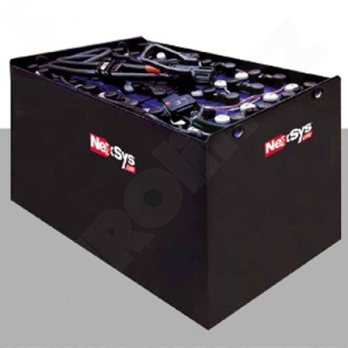 Trakční baterie Nexsys