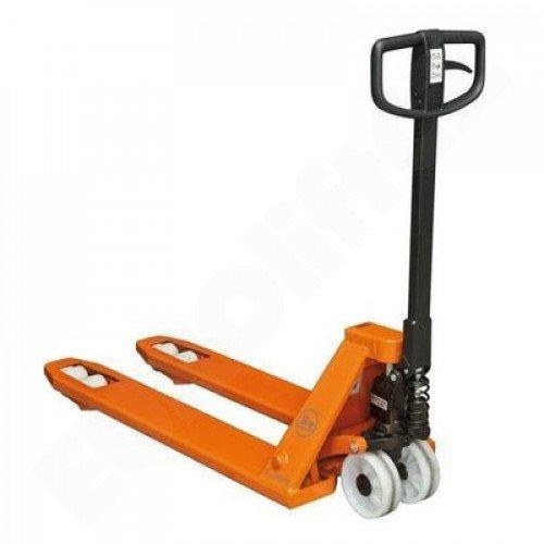 Paletový vozík TOYOTA - BT LHM 230 BN_N, kola nylon_nylon