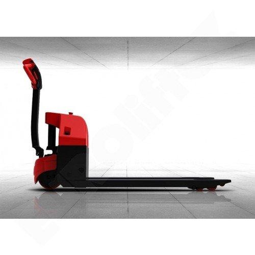 Nízkozdvižný ručně vedený vozík EUROliftCZ EN15ET