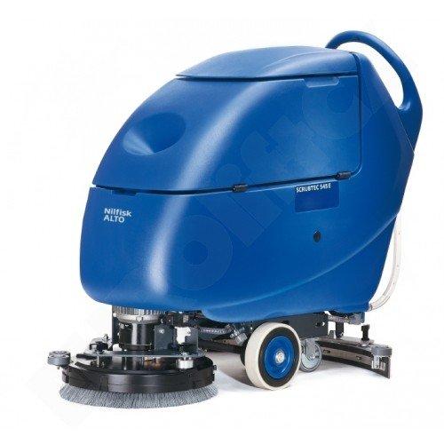 Podlahový mycí stroj SCRUBTEC 453 B Combi