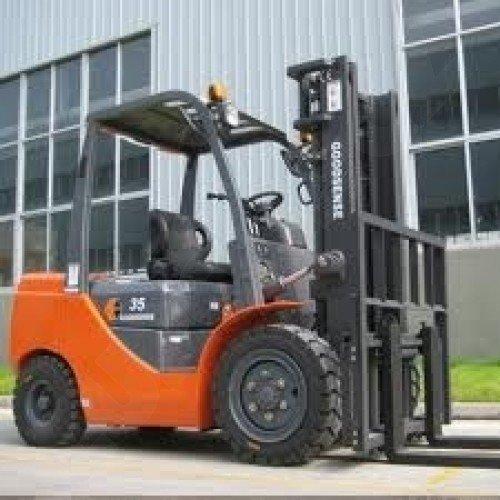 Vysokozdvižný vozík dieselový EUROliftCZ F35 D