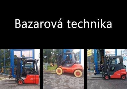 Bazarová technika