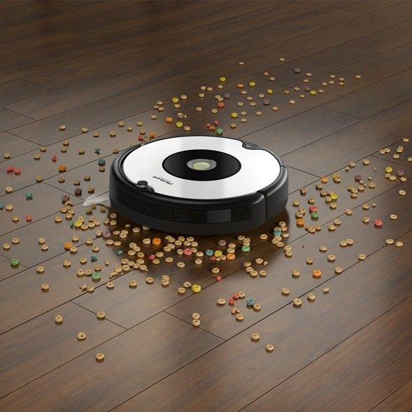 iRobot 976